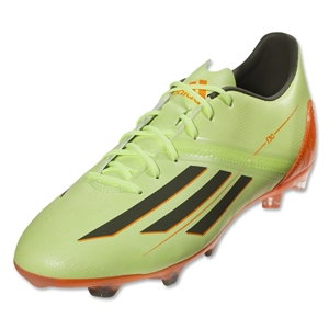 adidas F30 TRX FG Synthetic (Glow/Earth Green)