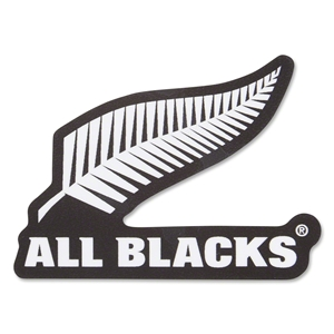 All Blacks Car Decal