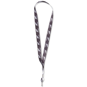 All Blacks Lanyard
