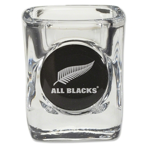 All Blacks Shot Glass