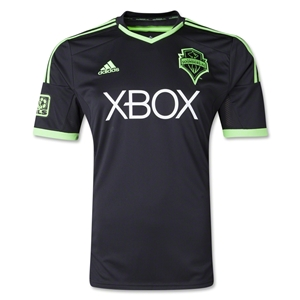 Seattle Sounders 2014 Replica Third Soccer Jersey