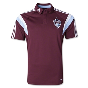 Colorado Rapids Polo