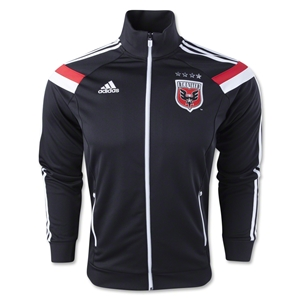 DC United Anthem Jacket