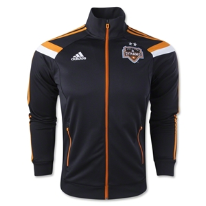 Houston Dynamo Anthem Jacket