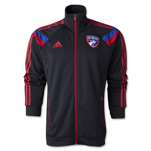 FC Dallas Anthem Jacket