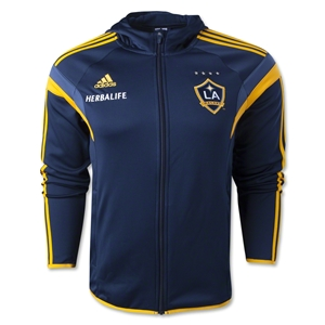 LA Galaxy Presentation Jacket