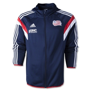 New England Revolution Presentation Jacket