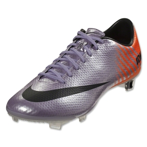 Nike Mercurial Vapor IX FG (Metallic Mach Purple/Black/Total Orange)