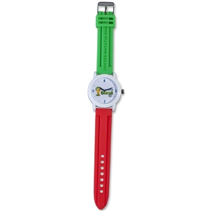 2014 FIFA World Cup Brazil(TM) Mexico Watch-40 mm Strap