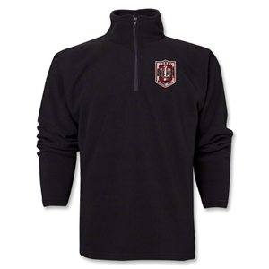 Indiana University Rugby Fleece Jacket