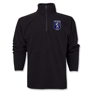 Utah Lions Rugby Fleece Jacket