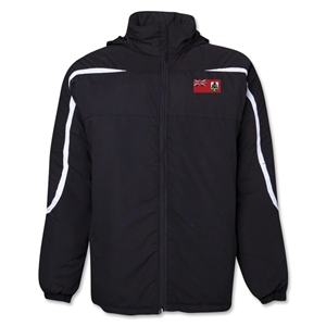 Bermuda Flag All Weather Storm Jacket
