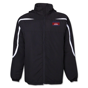 Cambodia Flag All Weather Storm Jacket