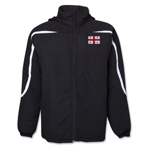 Georgia Flag All Weather Storm Jacket
