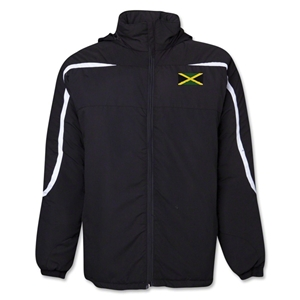Jamaica Flag All Weather Storm Jacket