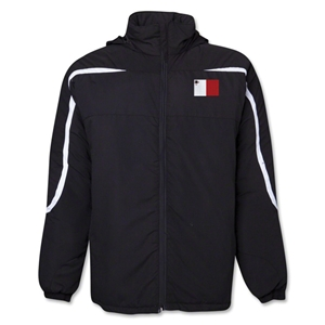 Malta Flag All Weather Storm Jacket