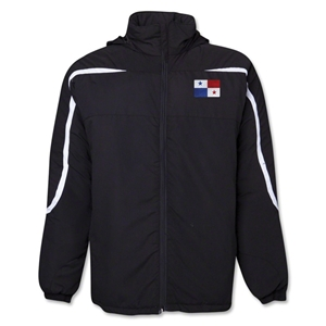 Panama Flag All Weather Storm Jacket