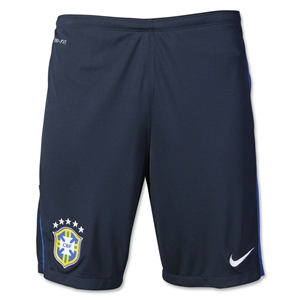 Brazil Squad Longer Short