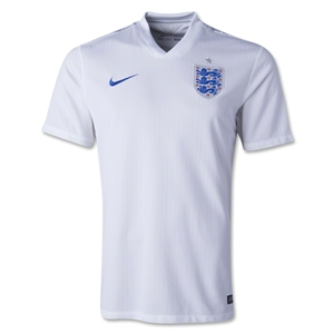 England 2014 Home Soccer Jersey