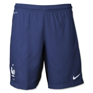 France 2014 Away Soccer Short