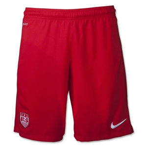 USA 14/15 Away Soccer Short