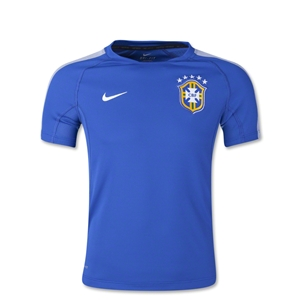 Brazil Youth Squad Training Jersey