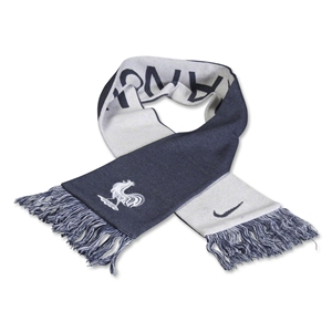 France Supporter Scarf
