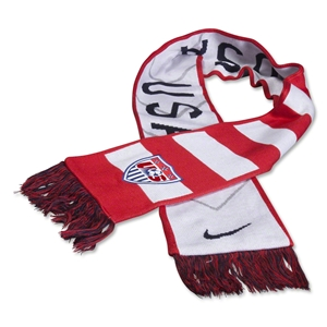 USA Supporter Scarf