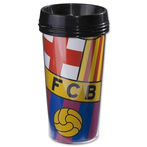 Barcelona Journey Travel Mug