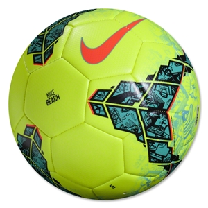 Nike Beach Strike Ball