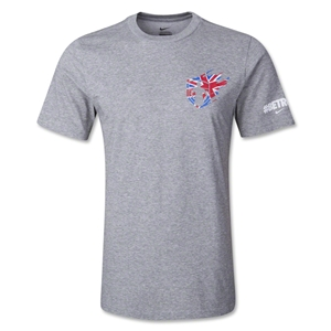 StandUp UK Flag T-Shirt