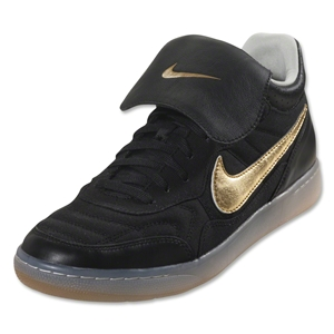 Nike F.C. Tiempo Mid '94 (Black/Metallic Gold)