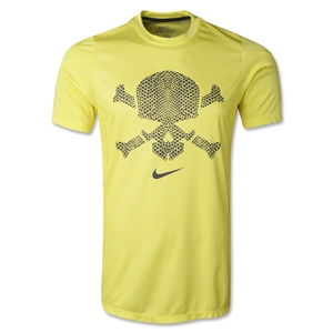 Nike GPX Hypervenom Top (Yellow)