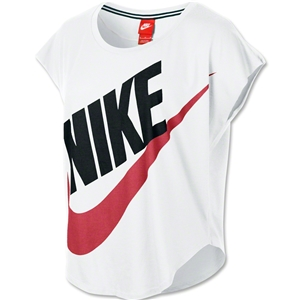 Nike Signal Women's T-Shirt (White)