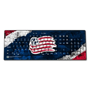 New England Revolution Wireless Keyboard