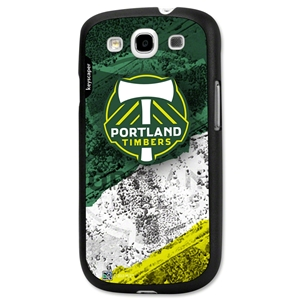 Portland Timbers Samsung Galaxy S3 Case