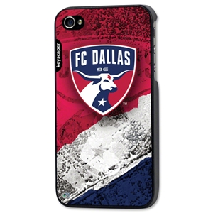 FC Dallas iPhone 4/4S Case