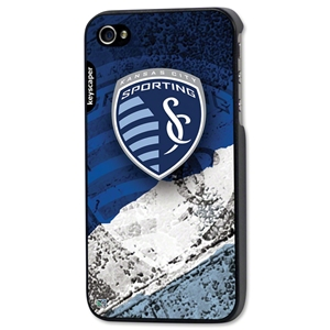 Sporting Kansas City iPhone 4/4S Case