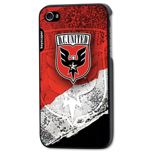 DC United iPhone 4/4S Case