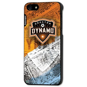 Houston Dynamo iPhone 5S Case