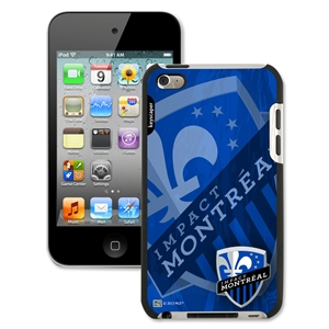 Montreal Impact iPod Touch 4G Case
