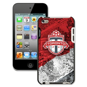 Toronto FC iPod Touch 4G Case