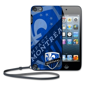 Montreal Impact iPod Touch 5G Case