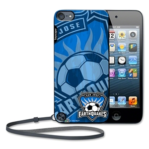 San Jose Earthquakes iPod Touch 5G Case