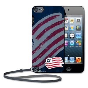 New England Revolution iPod Touch 5G Case