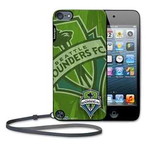 Seattle Sounders iPod Touch 5G Case