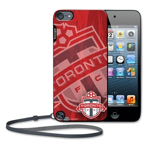 Toronto FC iPod Touch 5G Case