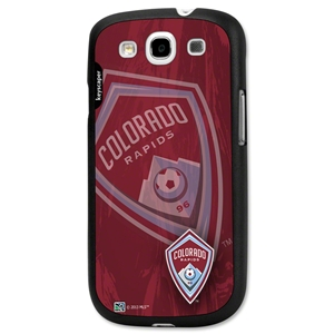 Colorado Rapids Samsung Galaxy S3 Case