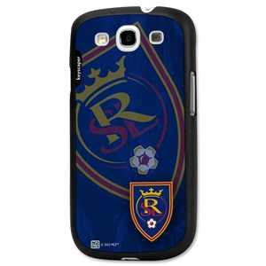 Real Salt Lake Samsung Galaxy S3 Case