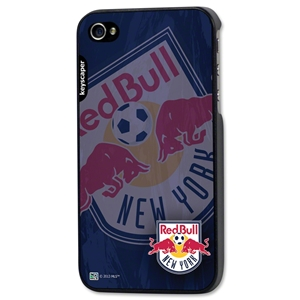 New York Red Bulls iPhone 4/4S Case